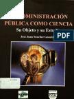 LA ADMINISTRACION PUBLICA COMO CIENCIA.pdf