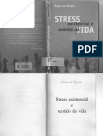 Stress Existencial e Sentido Da Vida