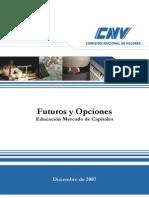 Futuros y Opciones_CNV