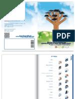 Catalogo Kychenthal PDF