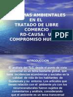 TLC/Derecho ambiental