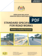 Standard Specification For Road Works(Flexible Pavement).pdf