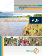 Understanding Disaster Management in Practice