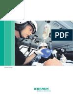 Brochure Gelofusine