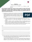 Evaluación Sobre Dilemas Morales 4medio