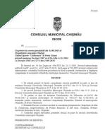 Decizie Codreanca