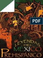 Anonimo -leyendas de mexico historicos Del México Prehispánico