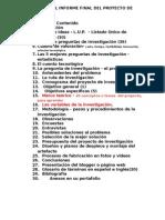 Informe Final de Tecnologia E Informatica