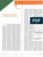 IT INDUSTRIE DELLE BEVANDE Carbon Footprint_ecological Foortprint e Water Footprint Del Vino-stato Dell'Arte