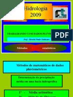 MÉTODOS ARITIMÉTICOS 2010.ppt