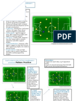 UEFA B Licence Reassessment