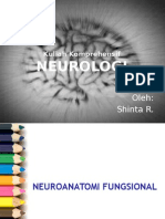 Materi Tentiran Kesuma Neurologi
