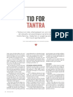 Tid for Tantra