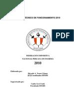 Peru Fdnpe Manual Tecnico2010 Esgrima