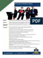 Descriptor Tecnicas Administrativas Para La Gestion Laboral-1