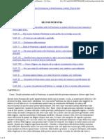 Quinto Settimio Fiorente Tertulliano - Sulla penitenza.pdf