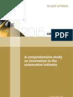OW Car Innovation 2015