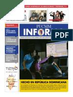 Pucmm Informa No 6