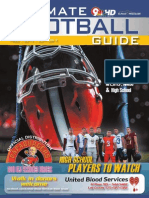 KTSM Ultimate Football Guide