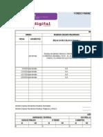 4. Formato Control Ambiental
