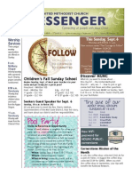 Messenger 9-1-15