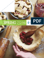 Storey Publishing Spring 2016 Catalog