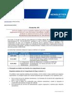 Nuevos requisitos mínimos para los comprobantes de pago RS 185_2015 SUNAT 17JUL2015