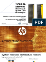HP 3PAR StoreServe ELearning 1 2Q15 Full Deck
