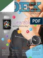 World Diamond Mark on IDEX Online
