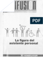 LA FIGURA DEL ASISTENTE PERSONAL
