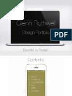 PDI 3 Portfolio