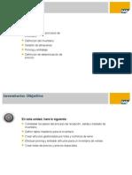 Inventario - SAP