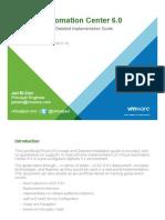 Virtualjad-Vcac 6 Poc Guide 6.0-1.1