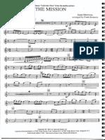 02 - Clarinetto Piccolo in Mib