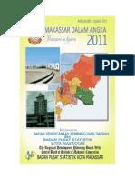 Makassar Dalam Angka 2011