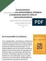 Morales - Constructivismo