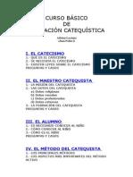 Curso Básico de Formación Catequística_albino Luciani