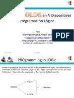 Programación Logica