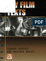 Arnold Wallis Key Film Texts