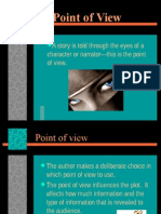 point of view ppt