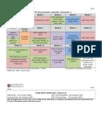 nufyp assessment calendar final sem 1 2015-2016