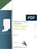 Wabash River Economic Development Proposal