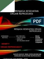 Kesehatan Reproduksi KKN Mandiri Unsoed