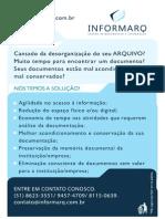 Flyer Informarq