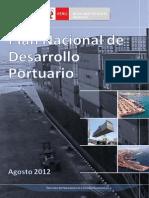 Plan Nacional de Desarrollo Portuario del Perú (2012)