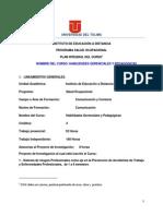 07-Habilidades Gerenciales y Pedagogicas (1)