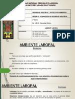 Ppt CLIMA LABORAL.pdf