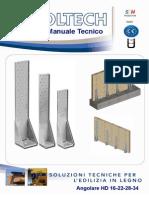 Manuale Tecnico Angolari HD