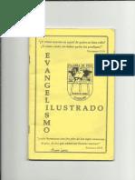 Manual de Evangelismo Ilustrado Ibpdva