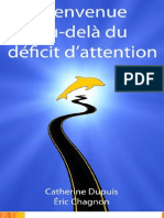 Bienvenue Au-delà Du Deficit Attention